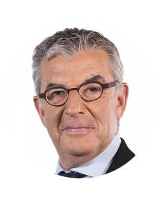 Jean-francois Eliaou député 4ème circonscription de l'Hérault