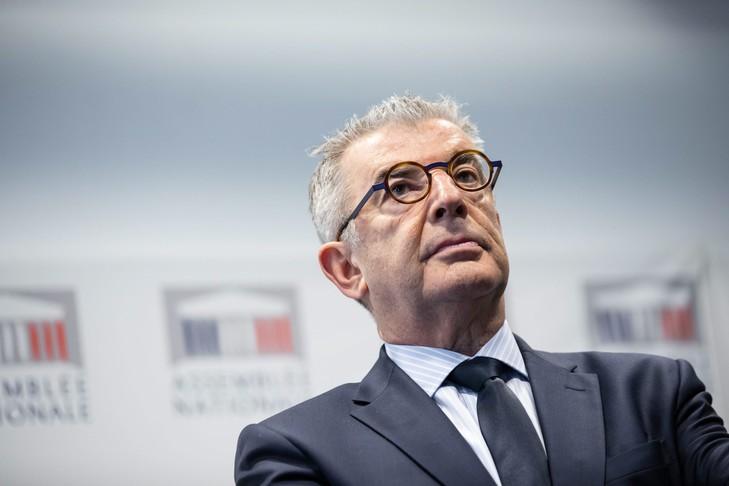 Jean-François Eliaou