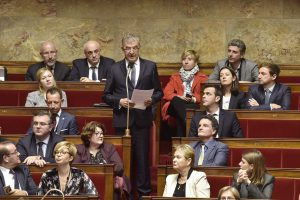 travail parlementaire assemblee nationale depute 4eme circonscription