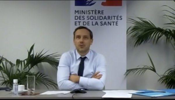 MI Mineurs isolés : Audition du Secrétaire d'Etat chargé de la Protection de l'Enfance et des Familles et de la Défenseur des Droits