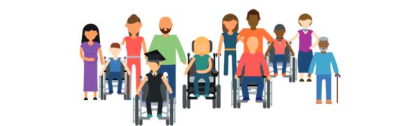 Mesures concernant les personnes en situation de handicap et leurs aidants