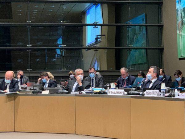 Loi séparatisme : plusieurs amendements de Jean-François ELIAOU adoptés en commission