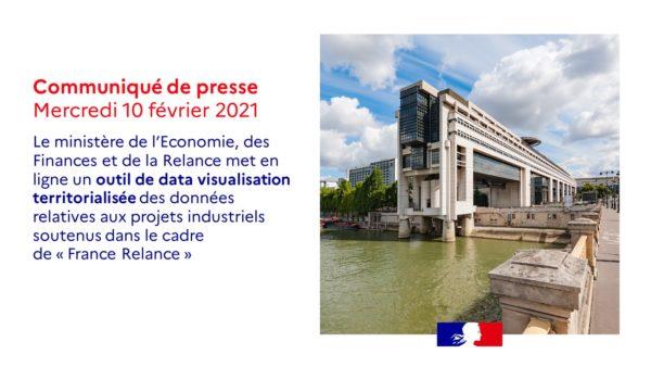 A Poussan, une société lauréate de l'appel à projet France Relance Industrie