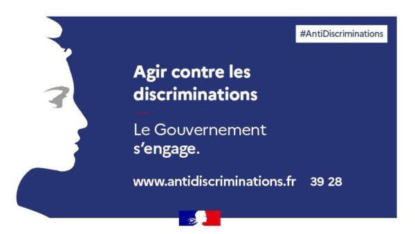Antidiscriminations.fr : la plateforme est en ligne