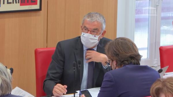 Prévention d'actes de terrorisme et renseignement : audition et examen du texte en Commission des Lois